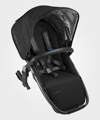 UPPAbaby VISTA RumbleSeat Jake Black Sort
