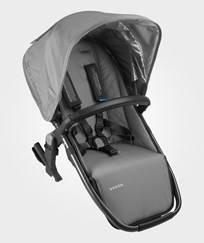 UPPAbaby RumbleSeat Pascal Grey/Black Grå
