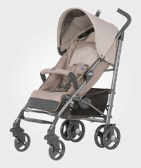 Chicco Liteway® Stroller With Bumper Bar Sand Sand