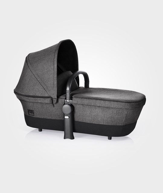 Cybex Priam Carry Cot Platinum Line Manhattan Grey Manhattan Grey