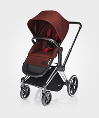 Cybex Priam 2-in-1 Seat Platinum Line Mars Red Mars Red