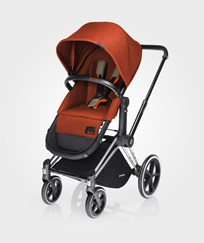 Cybex Priam 2-in-1 Seat Platinum Line Autumn Gold Autumn Gold