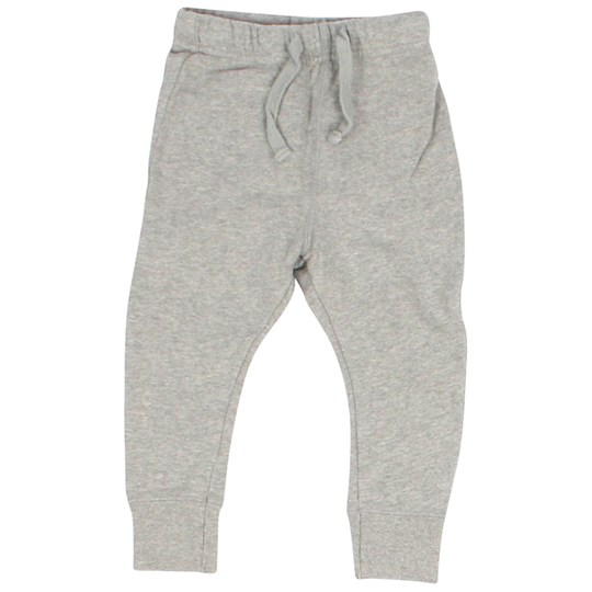 ebbe Kids Sweatpant Eder Grå Grey