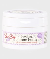 Love Boo Soothing Bottom Butter 50ml White