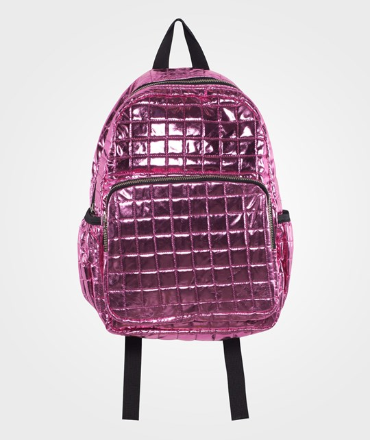 Molo Quilted Backpack Heavenly Pink Heavenly Pink