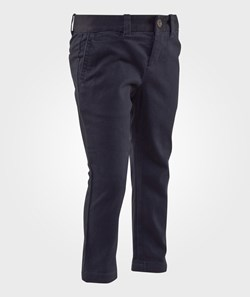 Ralph Lauren Stretch Cotton Chino Pant Aviator Navy