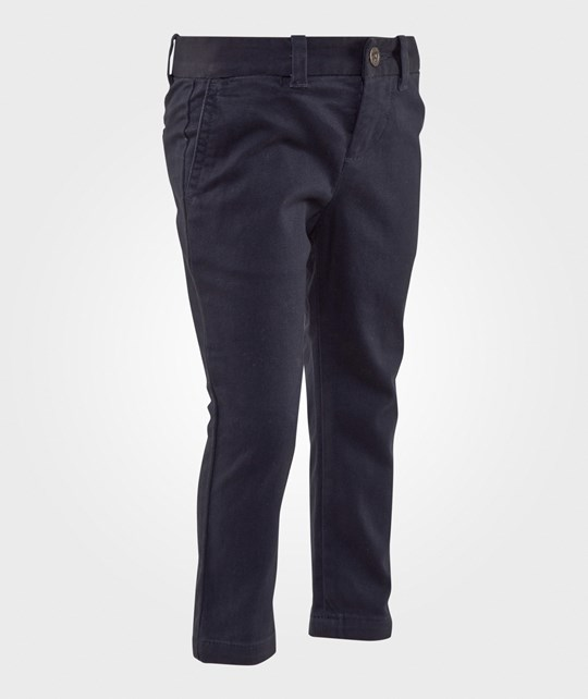 Ralph Lauren Stretch Cotton Chino Pant Aviator Navy Aviator Navy