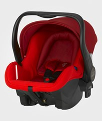 Britax Römer Primo Flame Red Flame Red