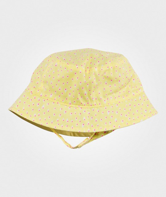 United Colors of Benetton Summer Hat Yellow YELLOW 901