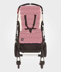 Outlook Pram Liner Red Rød