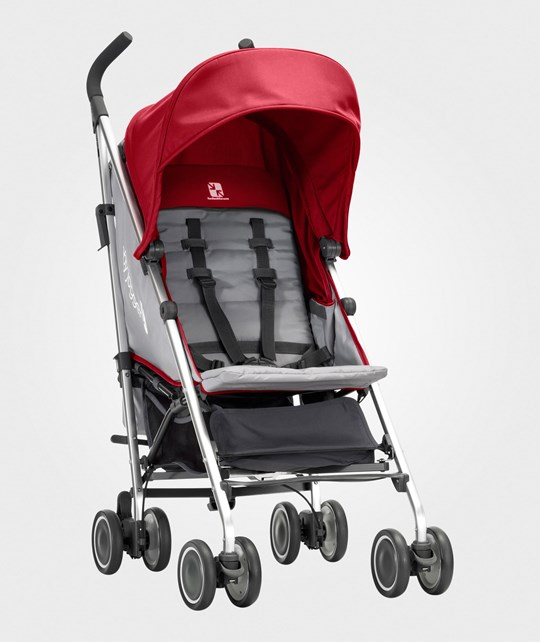 Baby Jogger Vue® Lite Red Red