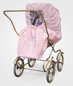 Elodie Rain Cover Petit Royal Pink