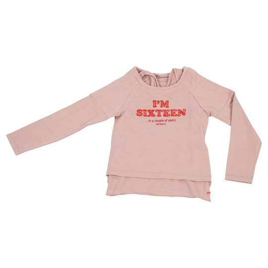 Imps & Elfs T-shirt L/S Doll Pink Pink