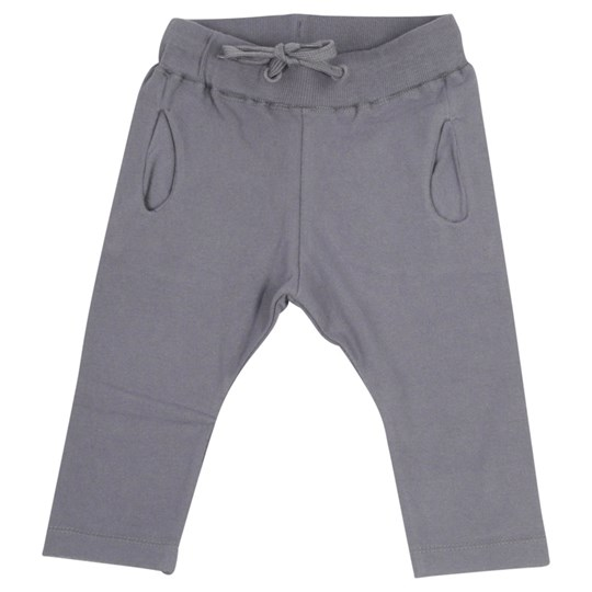 Imps & Elfs Pants Metal Blue Blue