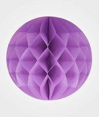 My Little Day Honeycomb Paper Ball - Lilac Lilac