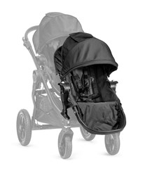 Baby Jogger City Select Extra Säte Kit - Svart Multi