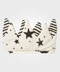 Noe & Zoe Berlin Crown Black Stars & Stripes black stars & stripes