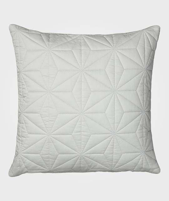 Cam Cam Cushion Quilt Square in Mint Mint
