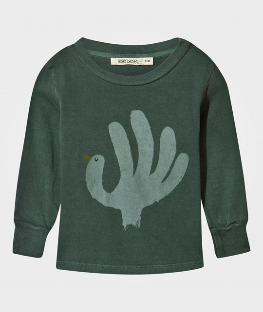 Bobo Choses T-Shirt Hand Trick Garden Topiary