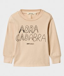 Bobo Choses T-Shirt Abracadabra Shell