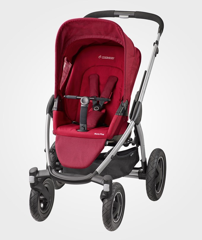 Maxi-Cosi Maxi-Cosi Mura Plus 4 Red Multi