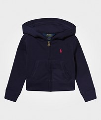 Light Hooded Jacka Svart och Vit NIKE Babyshop