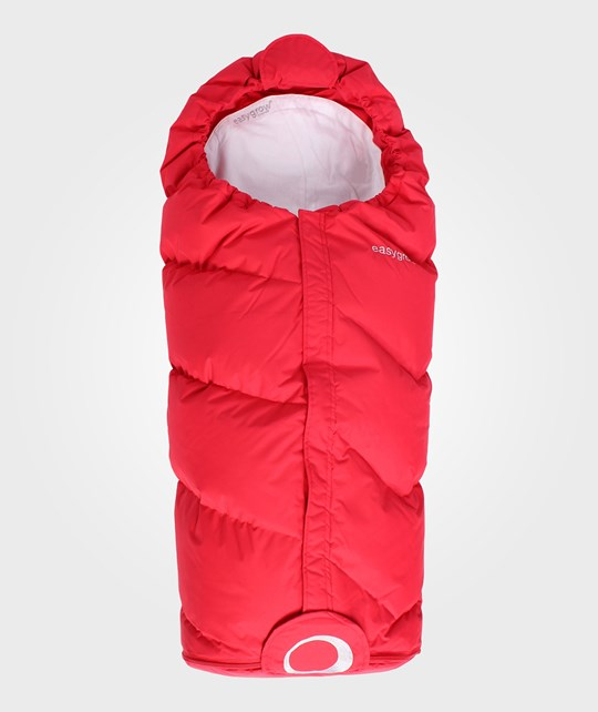 Easygrow ONO Footmuff Red Multi