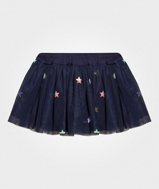 Stella McCartney Kids Honey Skirt Stars Rain Twinkle Rain Twinkle Pr