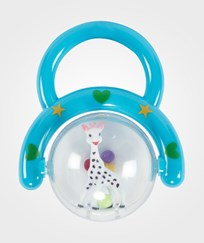 Sophie The Giraffe Sophie Rattle Blue