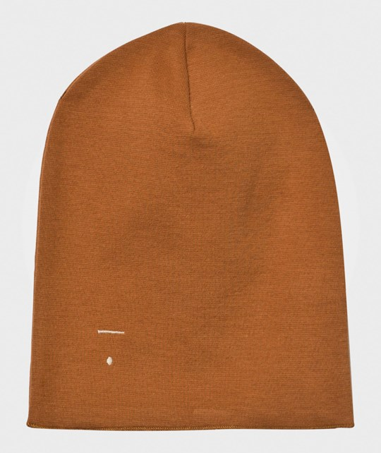 Gray Label Beanie Red Earth Red Earth