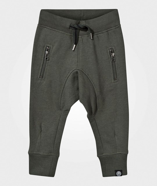 Molo Ashton Soft Pants Deep Forest Deep Forest