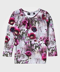 Molo Ruth T-shirt Winter Meadow Winter Meadow