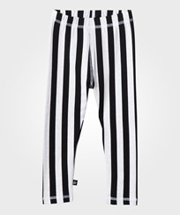 Molo Stefanie Leggings Vertical Stripe Vertical stripe