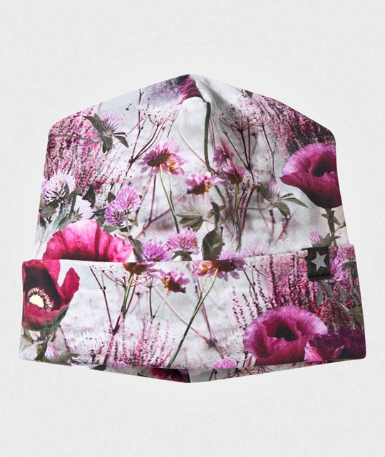 Molo Noma Hats Winter Meadow Winter Meadow