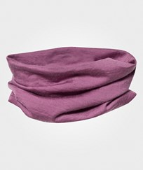 Joha Neck Warmer Solid Pink Solid Pink