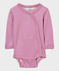 Joha Arctic Zone Baby Body Solid Pink Arctic Zone Solid Pink
