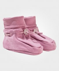 Joha Arctic Zone Booties Solid Pink Arctic Zone Solid Pink