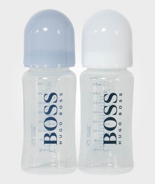 BOSS Bottle Set Pale Blue/White Pale Blue  White