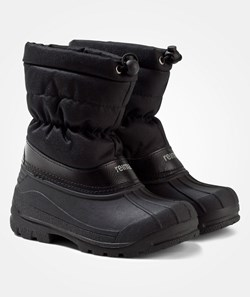 Reima Nefar Winter Boots Black