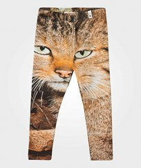 Popupshop Leggings Cat Cat 2