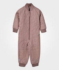 MarMar Copenhagen Oz Coverall Thermo Twilight Mauve TWILIGHT MAUVE