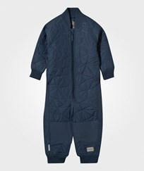 MarMar Copenhagen Oz Coverall Thermo Midnight Navy Midnight Navy
