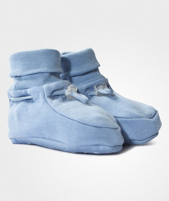 Joha Arctic Zone Booties Solid Blue Arctic Zone Solid Blue
