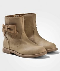 Mayoral Ankle Boots Taupe Beige