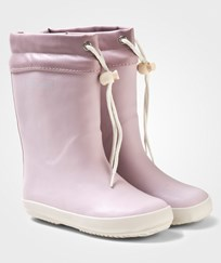 Mini A Ture Aggie Wellies Violet ice Violet Ice