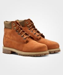 Timberland 6-Inch Premium Waterproof Boot Gourd Gourd