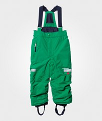 Didriksons Amitola Kid's Pants Jello Green Jello gree