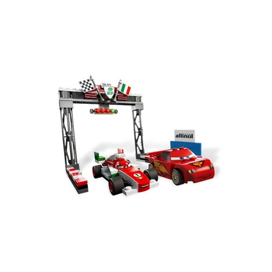 Lego World Grand Prix Racing Rivalr Multi