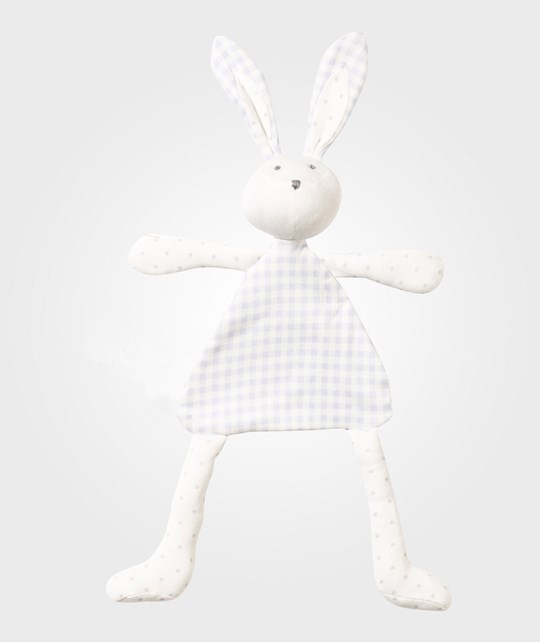 United Colors of Benetton Bunny Soft Toy Blue Blue