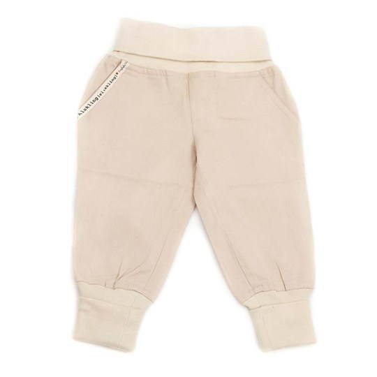 Lundmyr Of Sweden Chinos Beige